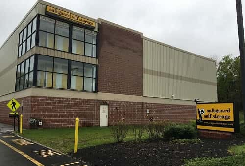 Self Storage Units For Rent Throughout New Jersey From