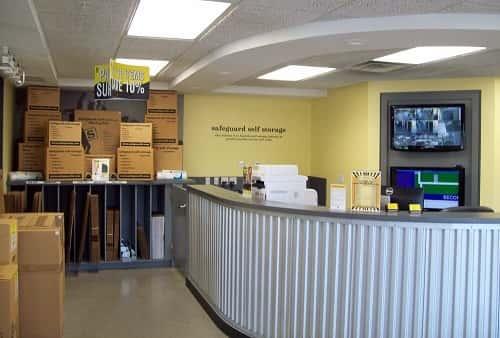 Self Storage Units At 2571 N Federal Hwy Pompano Beach Fl