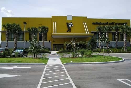Self Storage Units In Miami Fl On 27th Ave From Safeguard