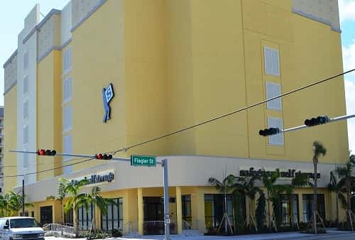 Self Storage Units In Miami Fl On Flagler Street From