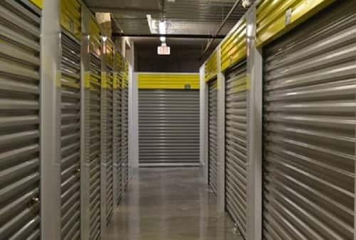 Self Storage Units In Miami Fl On Centre Blvd From Safeguard