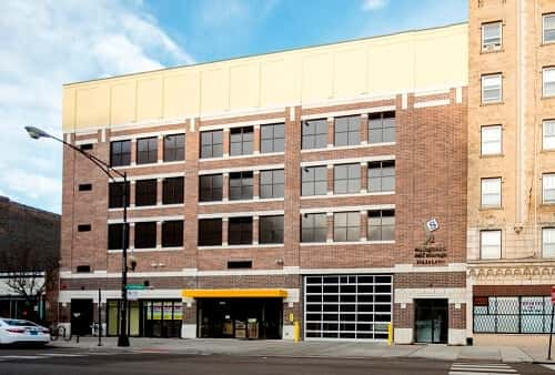 Climate Controlled Self Storage Units at 5026 N Sheridan Rd, Chicago, IL 60640