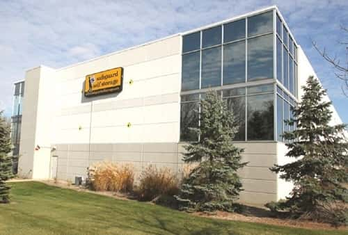 Climate Controlled Self Storage Units At 8131 Lemont Rd, Darien, IL 60561