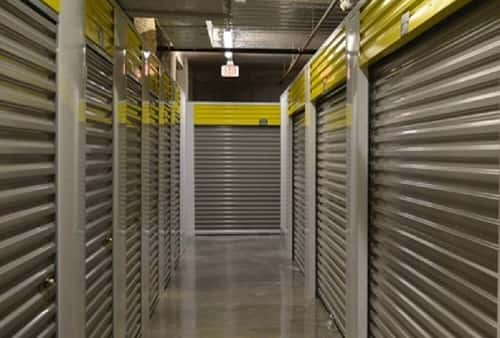 Air Conditioned & Heated Self Storage Units Serving the Fine People of Palatine, IL