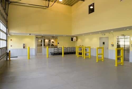 Safeguard Storage Units In Elizabeth Nj On Spring Street