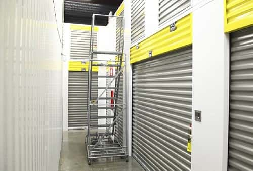 Air Conditioned & Heated Self Storage Units Serving the Fine People of The Bronx, NY