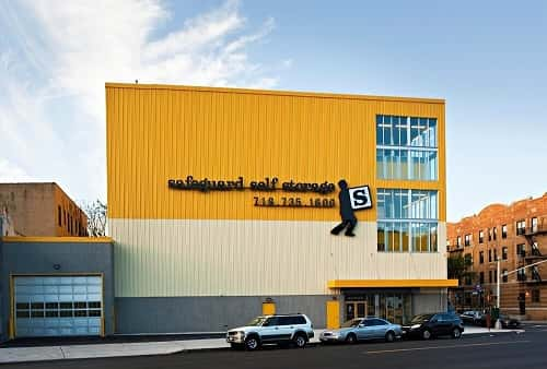 Exceptional Climate Controlled Self Storage Units At 1206 E NY Ave, Brooklyn, NY 11212