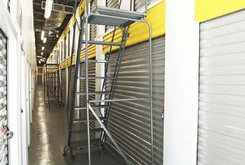 Self Storage Units In Astoria Ny On Astoria Blvd From
