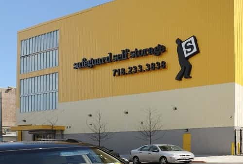 Captivating Handicap Accessible Climate Controlled Self Storage Units Serving Ridgewood,  NY 11385