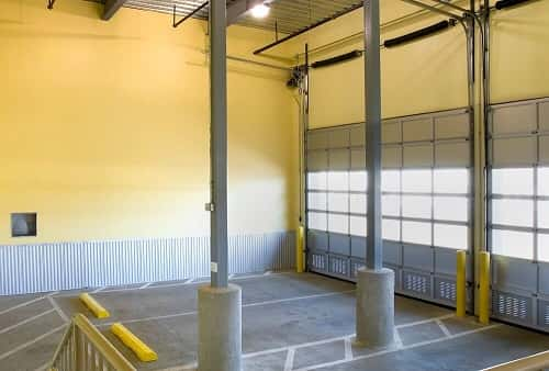ADA Compliant Handicap Accessible Climate-Controlled Self Storage Units Serving Fox Chase, PA 19111