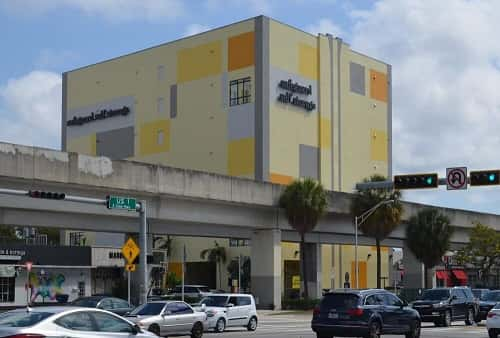 Climate Controlled Self Storage Units at 2650 SW 28th Lane, Coconut Grove, FL 33133.jpg
