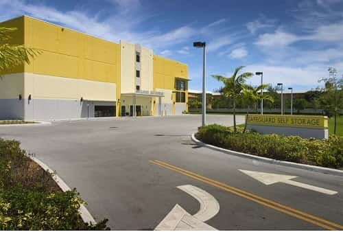 Self Storage In Palmetto Bay Fl Safeguard Self Storage