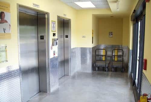 Self Storage In Palmetto Bay Fl Safeguard Self Storage