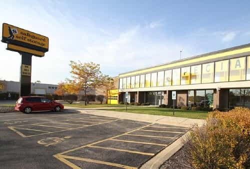 Climate Controlled Self Storage Units at 2020 Manheim Road, Des Plaines, IL 60018