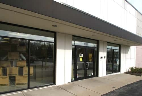 Self Storage Units In Lombard Il On St Charles Rd From