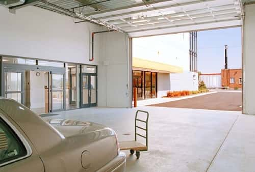 Air Conditioned & Heated Self Storage Space Located in Lyons, IL on First Ave