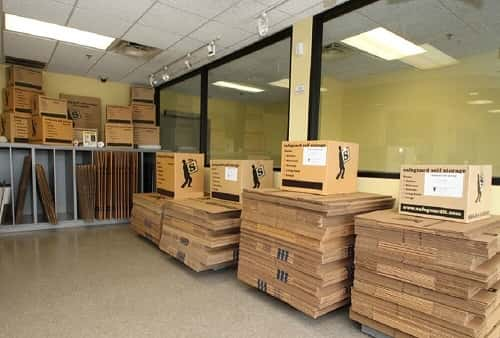 Self Storage Moving & Packing Supplies For Sale on East NW Highway in Palatine, IL 60074
