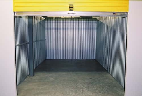 Air Conditioned & Heated Self Storage Units Serving Harvey, Gretna, Terrytown, and Algiers