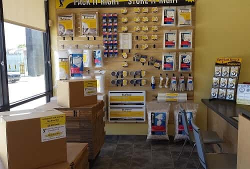 Wide Selection of Moving and Packing Supplies Available in Metairie LA 70002