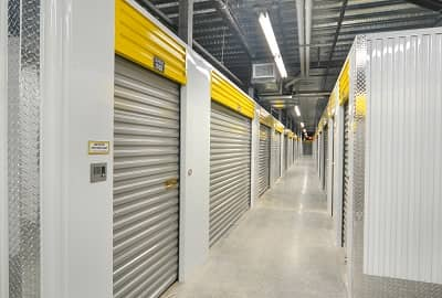 Air Conditioned & Heated Self Storage Units Serving the Fine People of Hawthorne, New Jersey