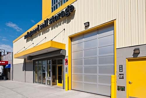 Climate-Controlled Self Storage Units Serving The Bronx, NY 10452