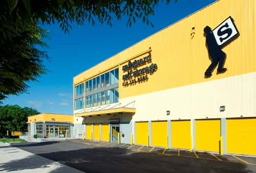 Climate Controlled Self Storage Units at 4301 Bronx Blvd, Bronx, NY 10466
