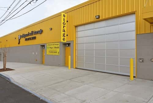 Climate Controlled Self Storage Units at 1635 Albany Ave, Brooklyn, NY 11210