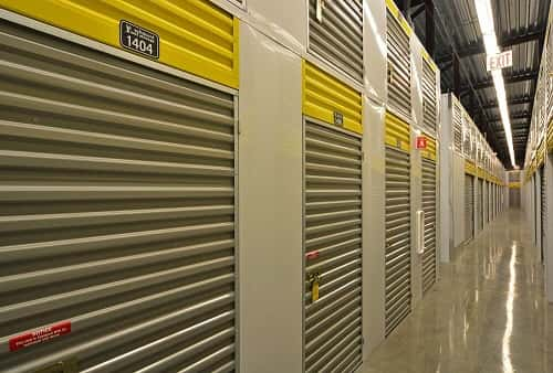 Air Conditioned & Heated Self Storage Units Serving the Fine People of Brooklyn, NY