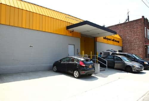 Handicap Accessible Climate-Controlled Self Storage Units Serving Astoria, NY 11105