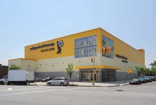 Climate Controlled Self Storage Units at 204-02 Jamaica Ave, Hollis, NY 11423