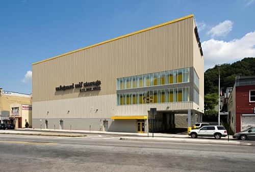 Climate Controlled Self Storage Units at 188 S Broadway, Yonkers, NY 10705