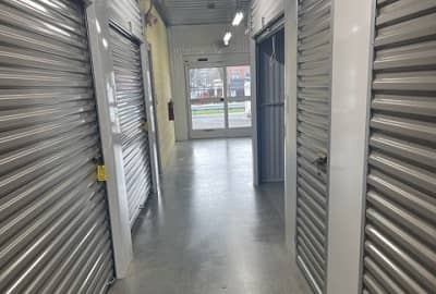 Air Conditioned & Heated Self Storage Units Serving the Fine People of Lansdowne, PA