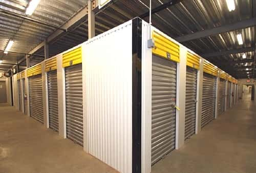 Self Storage Units In Philadelphia Pa On 66th Ave From