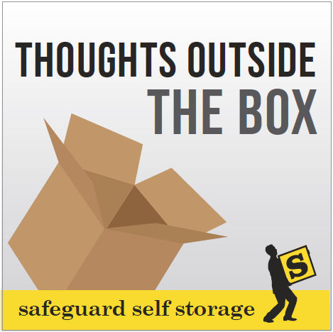 Thoughts Outside the Box