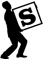 Safeguard Self Storage Logo