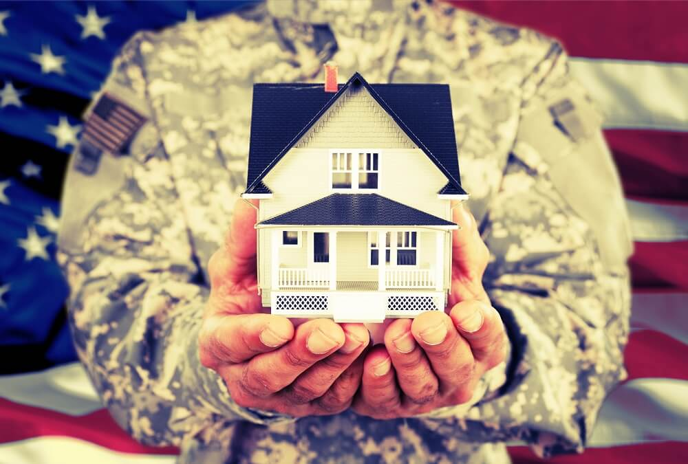 Safeguard Self Storage Is Honored To House Items For Our Military And Veteran Customers.
