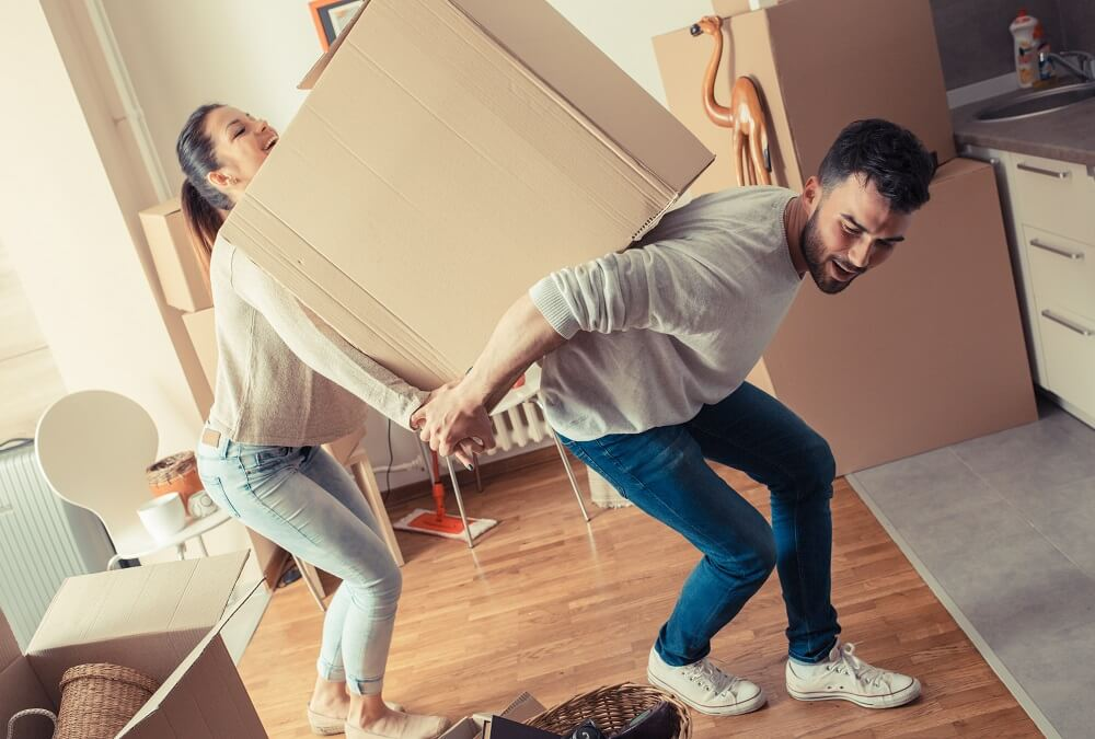 Make Your Move As Easy As Possible With These Helpful Moving Tips