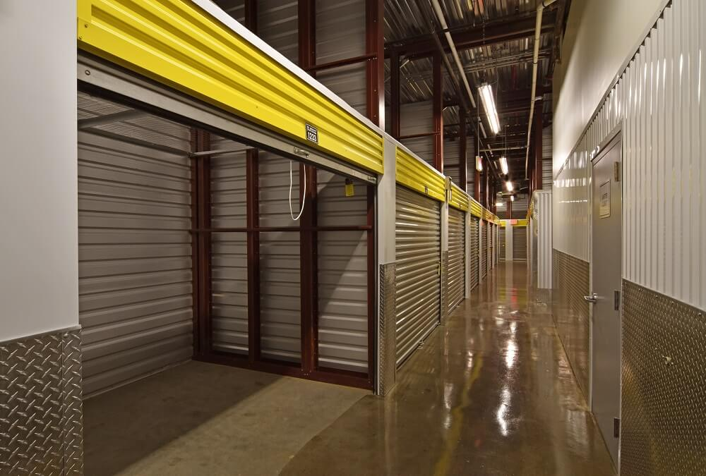 You Want To Use Every Possible Cubic Foot Of The Storage Unit, Not Just The Floor